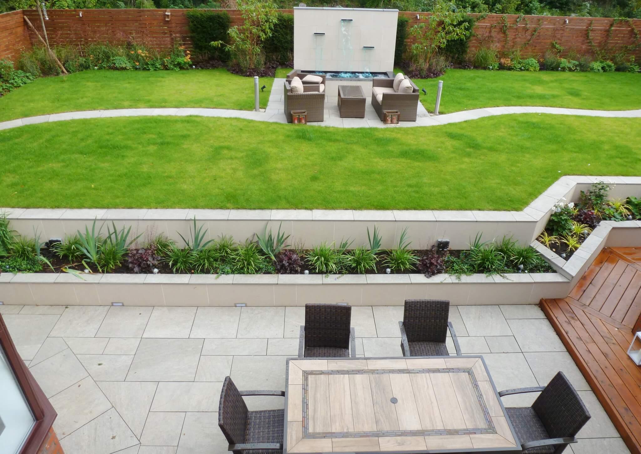 Kent Landscape Services | Driveways | Paving | decking ...