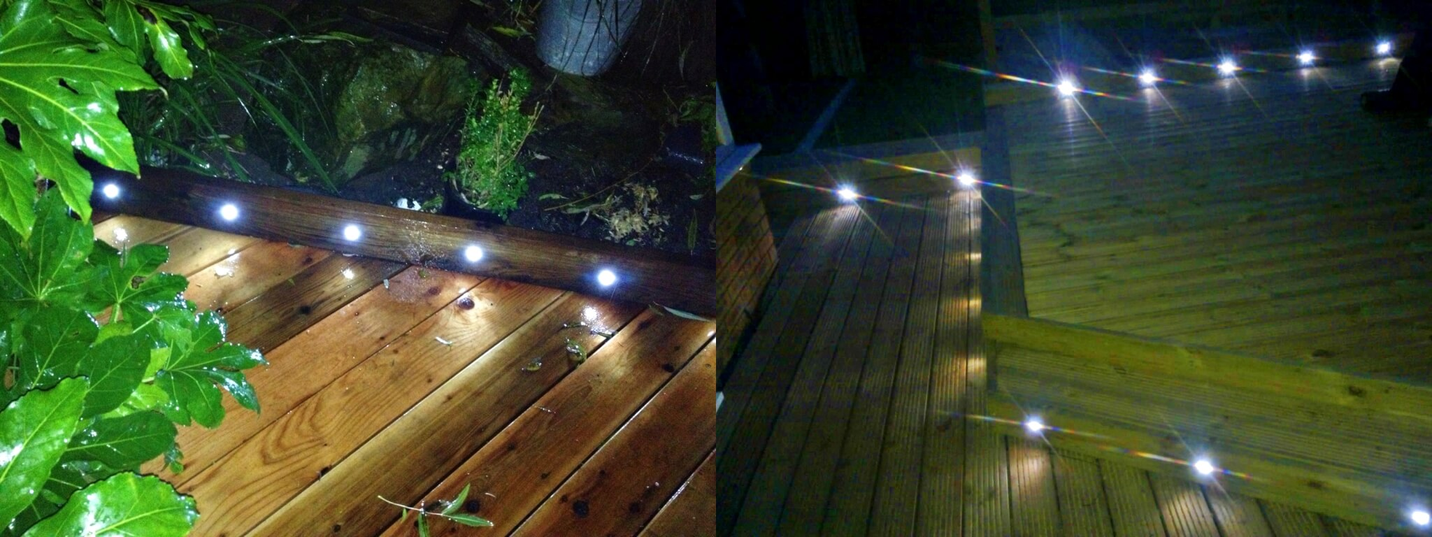 Landscape Lighting Control Systems